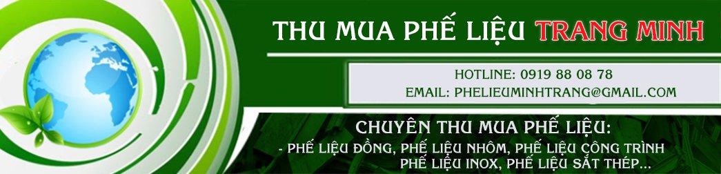 Công Ty Thu Mua Phế Liệu Trang Minh